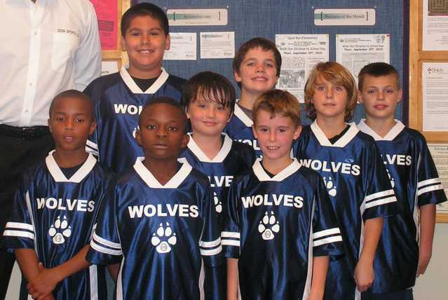 Youth Club Basketball: Enrollment January - February 2011