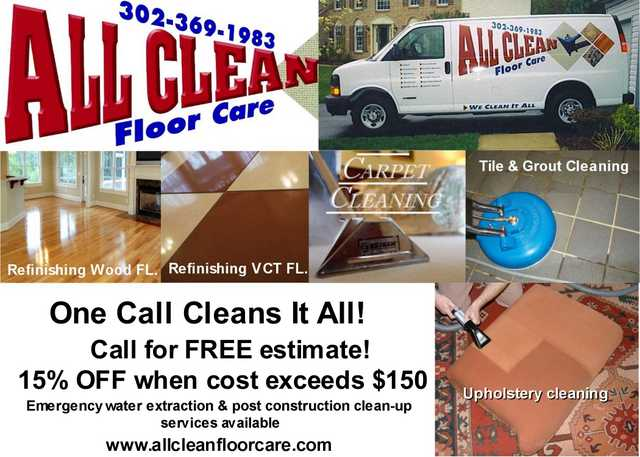 Professional Floor Restoration Services