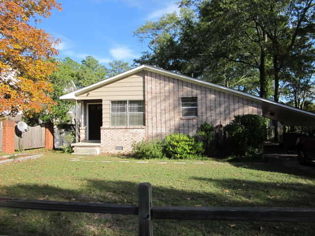 3 Br 1.5 Ba House For Rent In Forest Acres