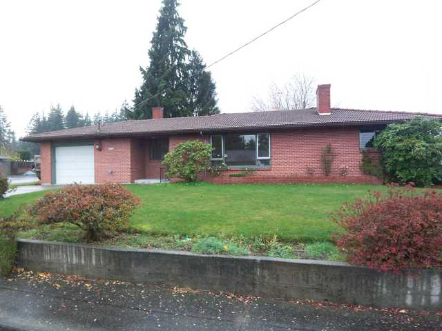 3 Bed - 1 Bath - Everett Home