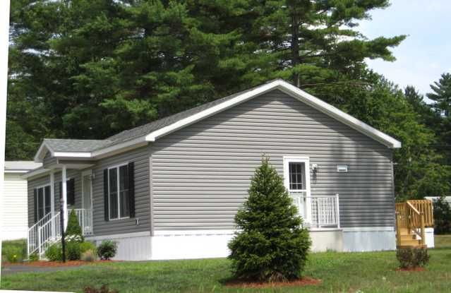 Why Rent When You Can Own A Great Manufactured Home?