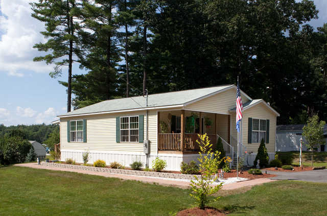 River Pines Has Some Great Manufactured Homes For Sale