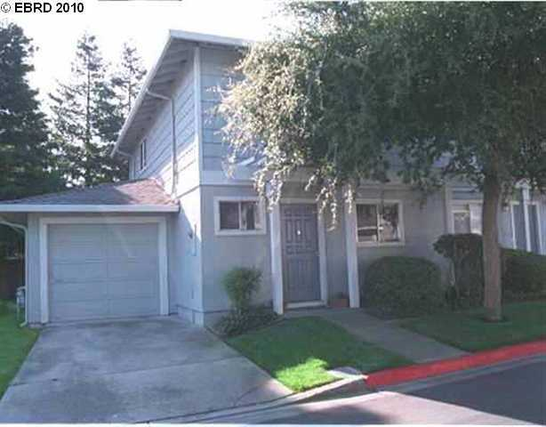 Short Sale Opportunity
