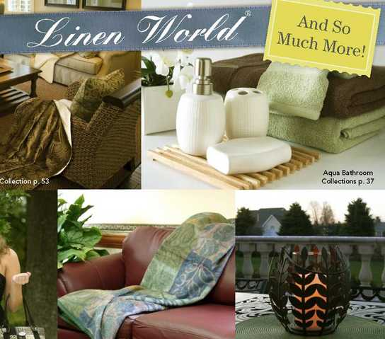 Linen World - Local Consultant