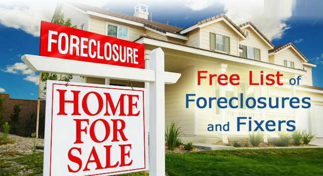 Distress / Foreclosure Sale Hotlist