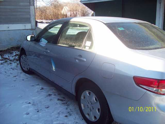 2003 Honda Accord 44000 Original Miles