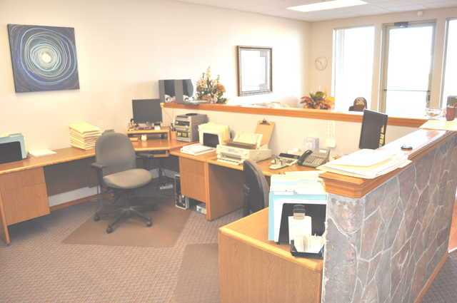 Office And Whse Condo At Deschutes Prof Center For Sale