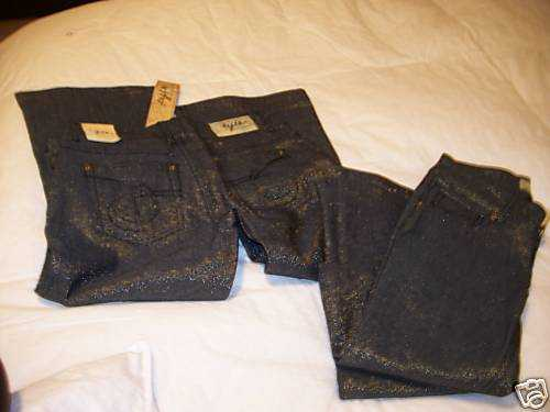 Nwt Tyte Jeans 3&5