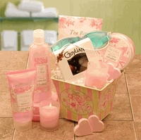 La Bella Gift Baskets