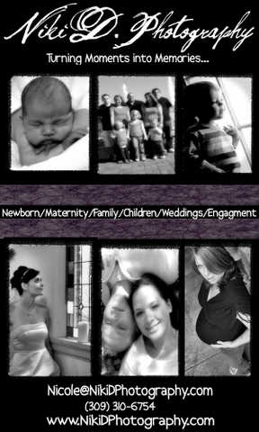 Newborn / Child Photographer