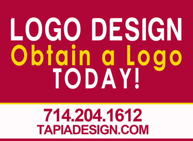 Logo Designer In Anaheim Orange County