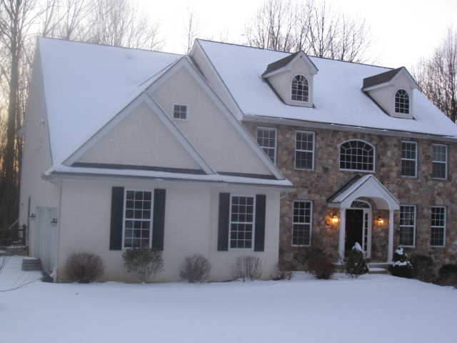 Beautiful Property For Sale On 19.5 Acres, West Chester Schools