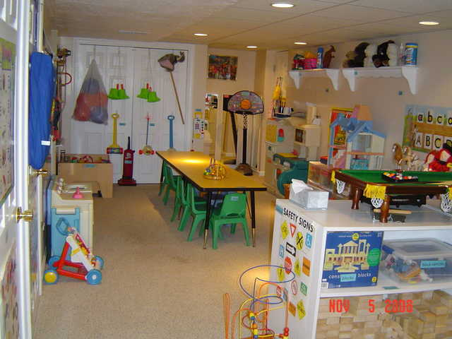 Family Daycare Openings