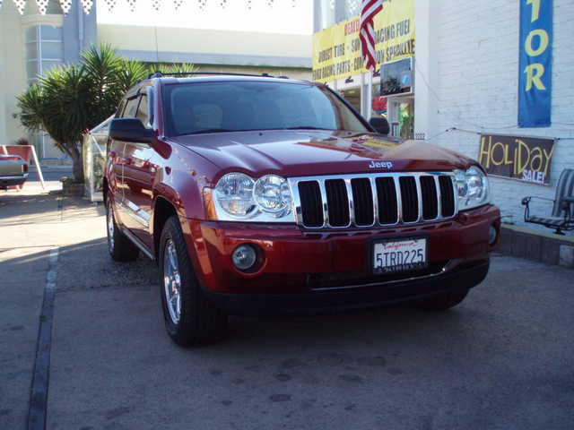 2005 jeep grand cherokee limited 5 7 hemi mpg. Black Bedroom Furniture Sets. Home Design Ideas