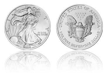 Free American Silver Eagles!