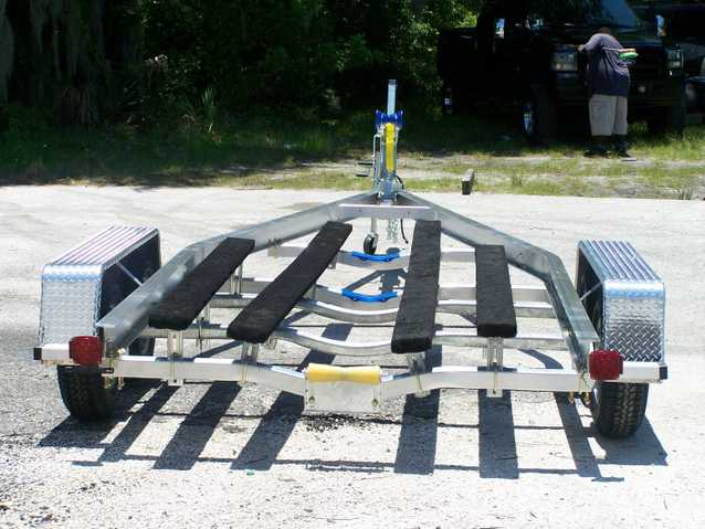 Boat trailers for sale in melbourne