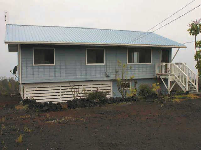 1,883 Square Foot Bank Owned Home In Hawaii