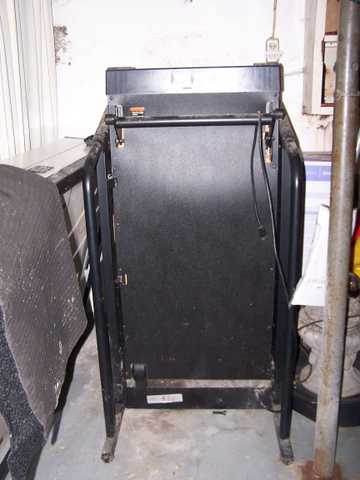 Proform J4 Treadmill
