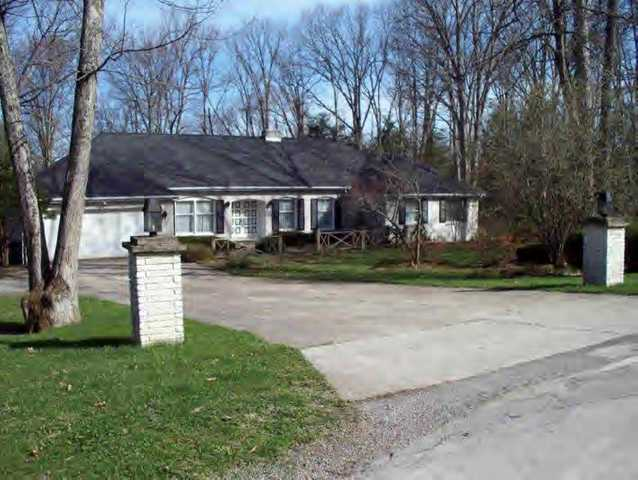 Ranch With Indoor Pool - Clarion County