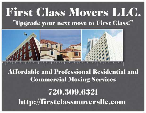 Professional Affordable Movers Of Colorado