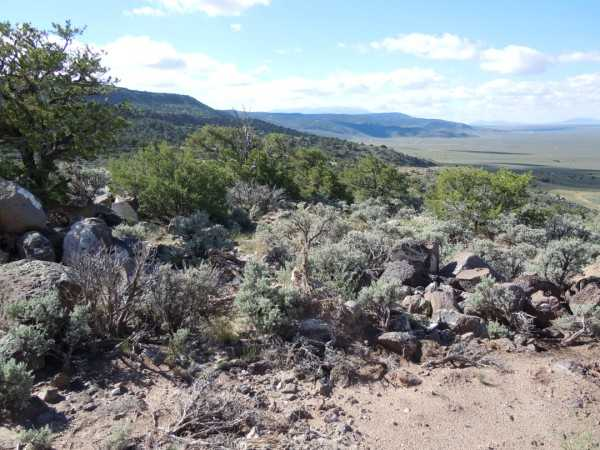 $2500 2.5 Acres Of Breathtaking Vistas In So. Colorado