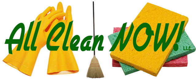 Residential House Cleaning & Business Cleaning