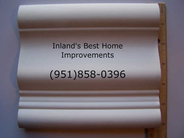 Crown Molding Special ! $199.99
