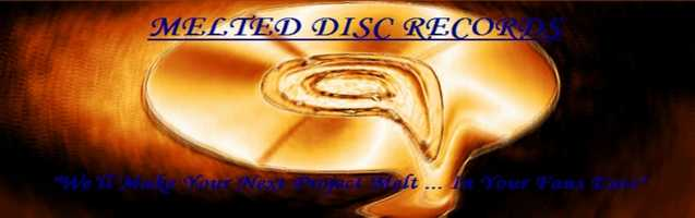 Melted Disc Records