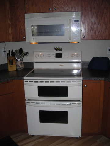 Like New Maytag Kitchen Appliances
