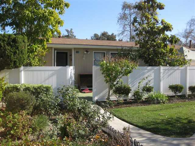 Town Home For Rent, 3br, 2ba, Laguna Hills $1685