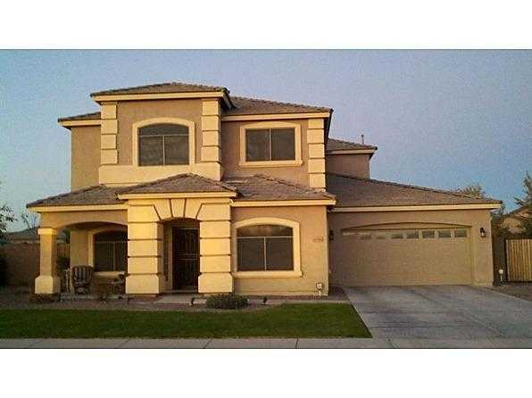 Gilbert Short Sale With Pool / Shamrock Estates (4 Br)