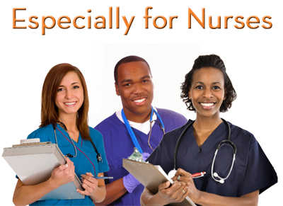 Nominate A Rn Or Lvn For Nurse Of The Year