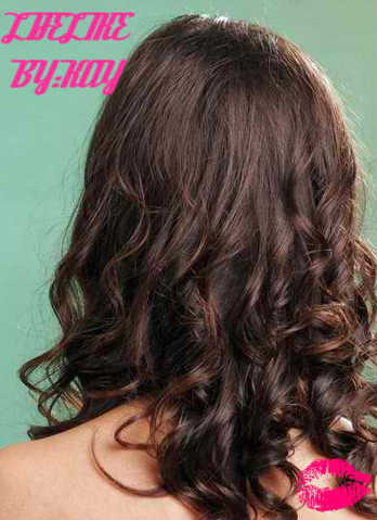 Want Longer Beautiful Hair?