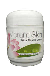 Skin Repair Cream - Restores And Nourishes Your Skin To Health