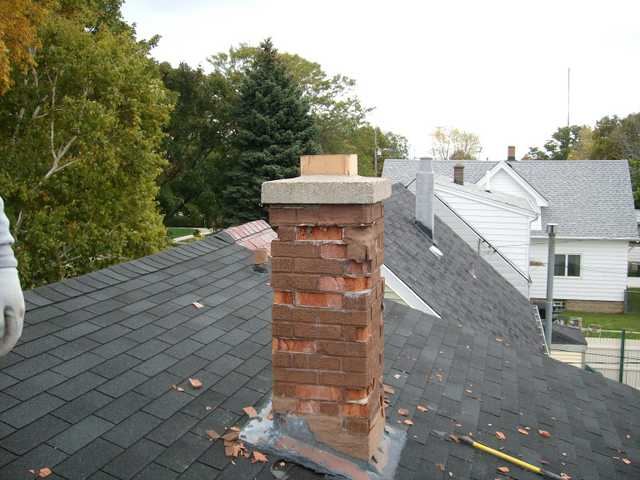 Brick, Stone, Restoration And New Construction