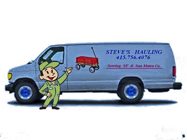 Steve's Hauling Services