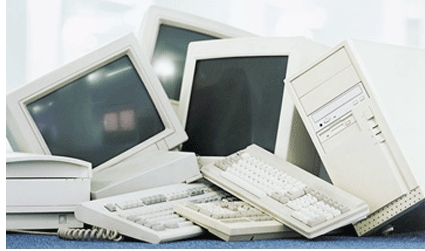 What Do You Do With Your Obsolete Electronic Equipment?