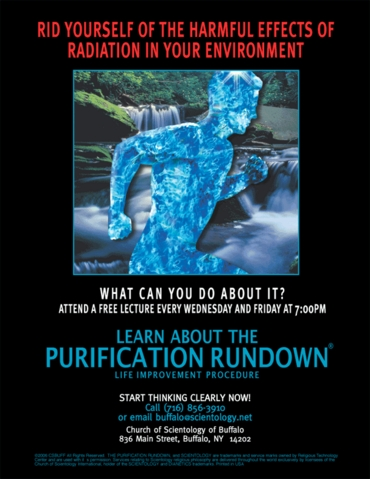 The Purification Rundown