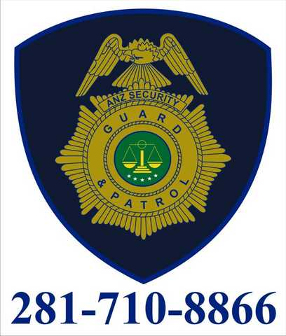 Security Guard Service & Patrol Services