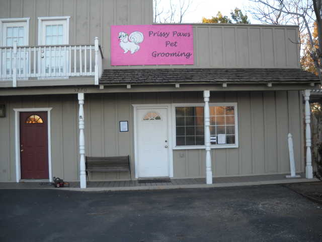 Prissy Paws Pet Grooming