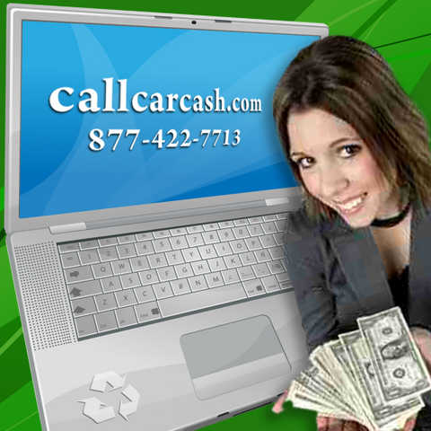 Sell Your Used Car In Any Condition With Call Car Cash!