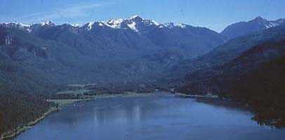 Vallecito Lake Resort Lots With Lake And National Forest Views