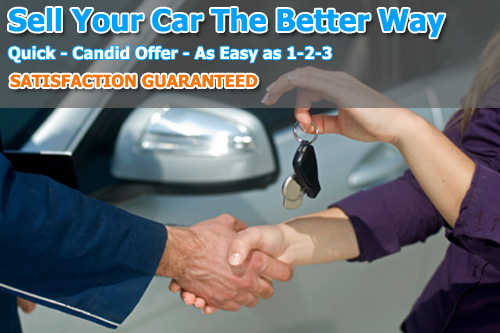 We Pay Top Dollar For Used Cars In Any Condition, Anywhere In Nj!