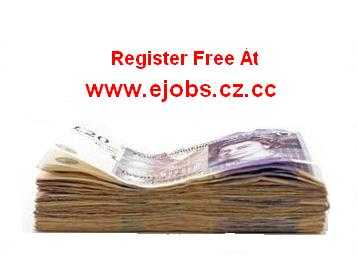 Part Time Job Earn Unlimited Cash.
