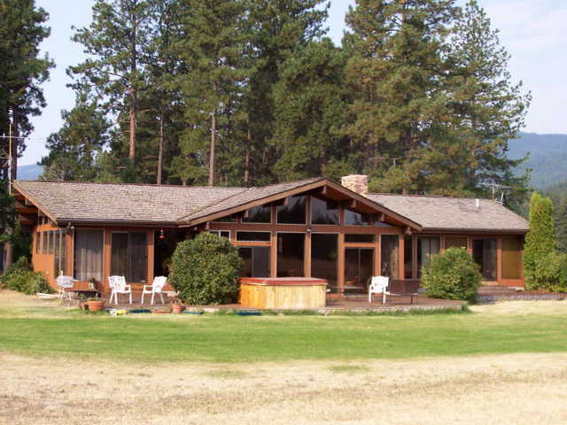 Rent A Ranch In Montana