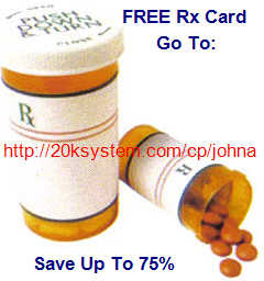 Prescription Discount