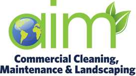 Commercial Cleaning, Maintenance, Landscaping