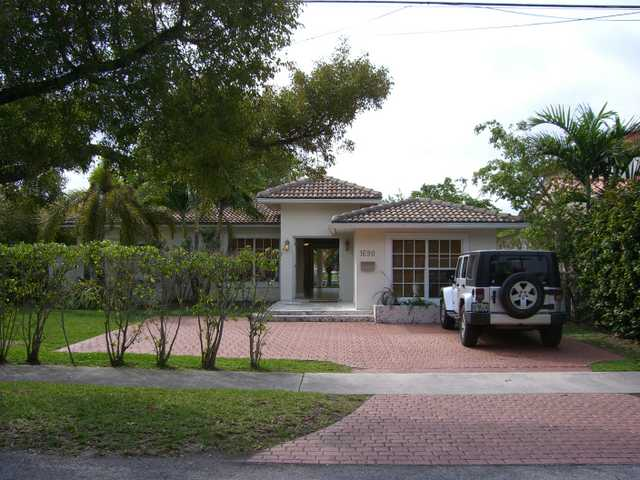 House rental in miami for weddings