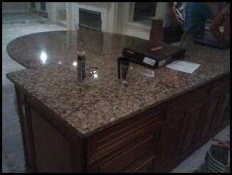 Marble & Granite Fabrication & Installation