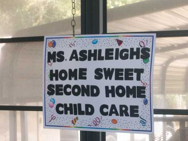 Home Daycare Accepting New Children